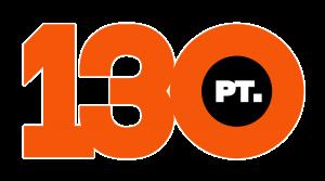130 Point Logo